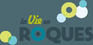 logo Mairie Roques